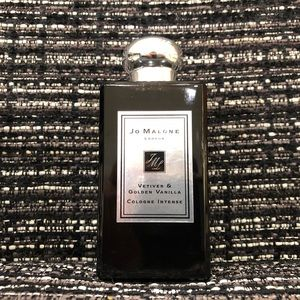 Jo Malone London Vetiver and Golden Vanilla